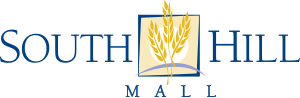 South Hill Mall Logo